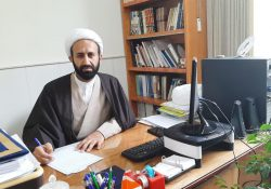 یادداشت مدیر  مدرسه علمیه معصومیه پیرامون ورود مستعدّین به عرصه مقدس حوزه علمیه