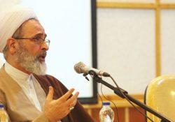 اجلاسیه اساتید مراکز تخصصی و موسسات آموزش عالی حوزوی در مدرسه علمیه معصومیه برگزار شد.