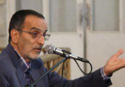 همایش بصیرتی با حضور عضو کمیسیون امنیت ملی و سیاست خارجی مجلس شورای اسلامی