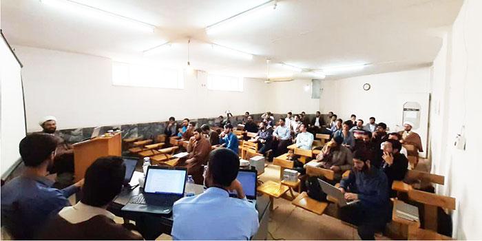 کرسی احکام فقهی انتخاب مسئولان