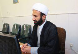سخنان مدیر مدرسه معصومیه به مناسبت میلاد با سعادت حضرت علی اکبر و روز جوان