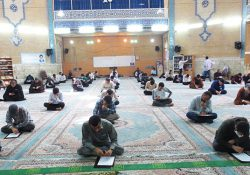 امکان شرکت در امتحانات حضوری خرداد ماه