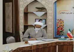 یادداشت مدیر محترم مدرسه علمیه معصومیه درباره گستاخی شیخ ساده لوح و خاطراتی عبرت آموز از ایشان