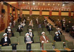 اجلاسیه اساتید مدرسه علمیه معصومیه