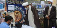 اهدای مبلغ افطاری (رئیس جمهور) اساتید و طلاب مدرسه معصومیه به مناطق محروم