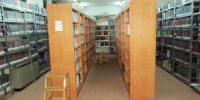 تحویل امانی کتب درسی حوزه ویژه طلاب مدرسه علمیه معصومیه